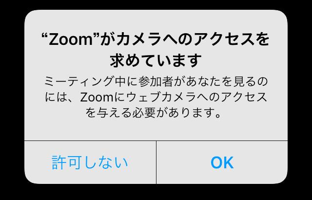 ない 映ら Zoom カメラ 音が聞こえない!画像が映らない!ZOOMでよくあるトラブルの原因と対処法を解説!