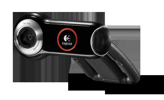 logocool ウェブカメラ PRO 9000