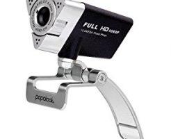 PAPALOOK PA187 ウェブカメラ