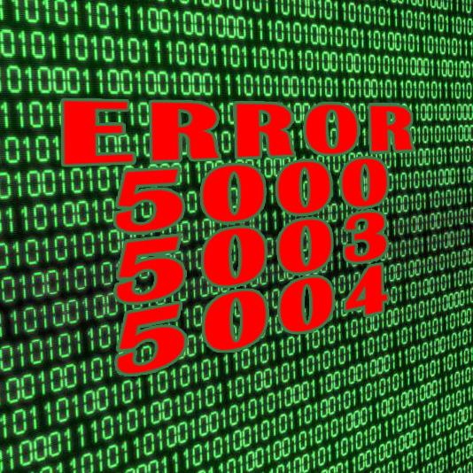 5004 コード アマゾン エラー プライム